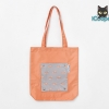 RONG.SHI.DAI Waterproof Cartoon Bag (Fox)
