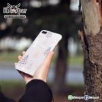 MAOXIN WD Case - Jungle Fox (iPhone7+/6s+/6+)