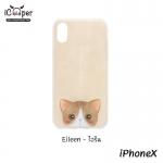 MAOXIN Meaw Series Case - Eileen (iPhoneX)