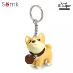 Semk - Doggi Key Ring (Sisi)