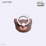 LOFTER iRing - Bear