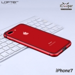 LOFTER Aluminium Bumper Red Edition (iPhone7)