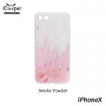 MAOXIN Graffiti Case - Smoke Powder (iPhoneX)