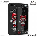LOFTER iRobot Full Cover - Bubble Bomb (iPhone7)