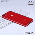 LOFTER Aluminium Bumper Red Edition (iPhone7+)