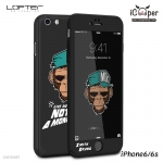 LOFTER Cartoon Full Cover - Smith Drang (iPhone6/6s)