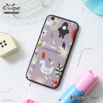 3D Case - Happy Animals & Nature (iPhone6+/6s+)