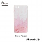 MAOXIN Graffiti Case - Smoke Powder (iPhone7+/8+)