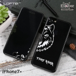LOFTER Full Cover Glass - That Roar (iPhone7+)