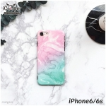 Marble Case - Colorful (iPhone6/6s)