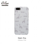 MAOXIN Japan Series Case - Deer-Fox (iPhone7/8)