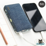 MAOXIN Bu yi T-8X Power Bank 10000mAh (Fish)