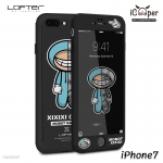 LOFTER iRobot Full Cover - Terminator (iPhone7)