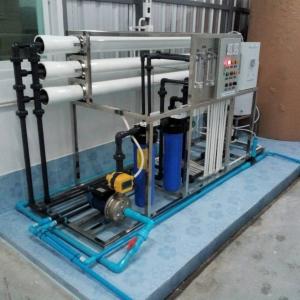 รับติดตั้งโรงงานผลิตน้ำดื่มRO 36,000 ลิตร/วัน