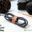 MAOXIN Denim Charge/Sync Cable (Android) thumbnail 3