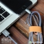 MAOXIN Denim Charge/Sync Cable (Android) thumbnail 2