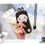 LOFTER Cute Rabbit Silicone - Black (iPhoneX) thumbnail 8