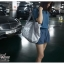 MAOXIN Travel/Shopping Bag - MX-3 (Smoke Gray) thumbnail 26