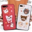 LOFTER Soft Case - Honey Bear (iPhone7) thumbnail 2