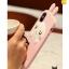 LOFTER Cute Rabbit Silicone - Black (iPhoneX) thumbnail 12