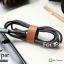 MAOXIN Denim Charge/Sync Cable (Android) thumbnail 11