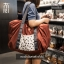 MAOXIN Travel/Shopping Bag - MX-3 (Smoke Gray) thumbnail 3