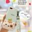 LOFTER Hello Meow Silicone - Aquamarine (iPhone7/8) thumbnail 5