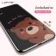 LOFTER Cartoon Funny Full Cover - Cat White (iPhoneX) thumbnail 5