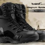 รองเท้า Magnum Spider 8.1 ข้อยาว